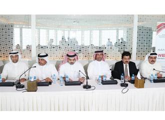صورة اتفاق على تأسيس «اتحاد البحرين الاقتصادي» بعضوية 6 جمعيات تجارية منتخبة – أخبار الخليج