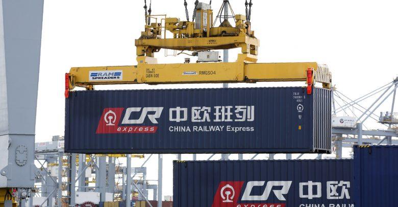 صورة العالم يريد التصدير .. والصين تريد الواردات !!
