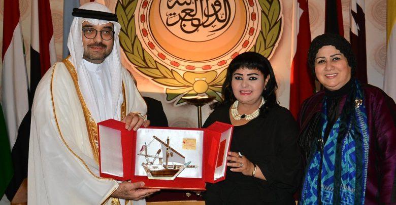 """صورة مجلس الشباب العربي للتنمية المتكاملة يختار """"السلوم"""" رئيسا للجنة تنمية المؤسسات الصغيرة"""