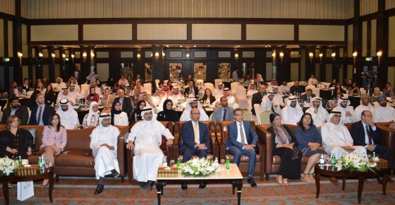 صورة كلمة السيد أحمد السلوم في مؤتمر الحاضنات الخليجي الأول