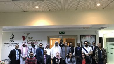 صورة الاجتماع التعارفي الأول لمجلس إدارة الجمعية وأعضائها