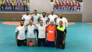 صورة «جمعية البحرين لتنمية المؤسسات الصغيرة والمتوسطة» تقيم دوريًا رياضيًا خاصًا بالمؤسسات الاقتصادية