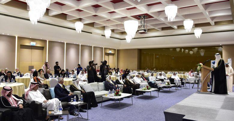 صورة اتحاد الغرف الخليجية يشارك في حفل التكريم الختامي لبرنامج (صناع القرار الاقتصادي)