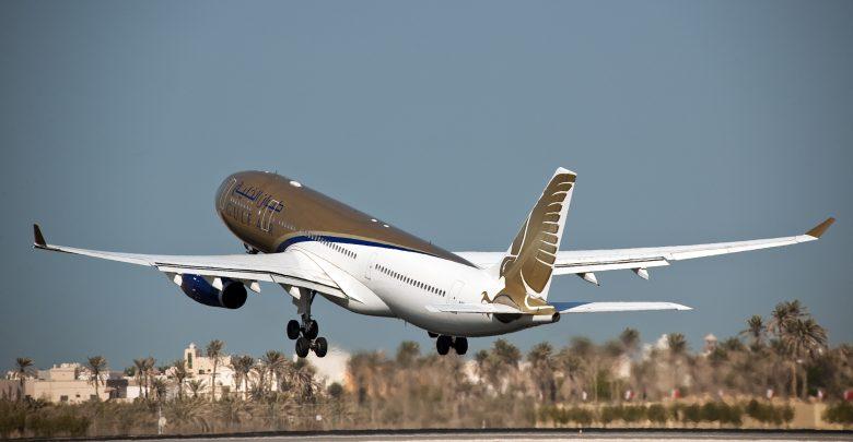 """صورة طيران الخليج .. """"التحدي الأهم"""" في مسيرة الوزير (1)"""