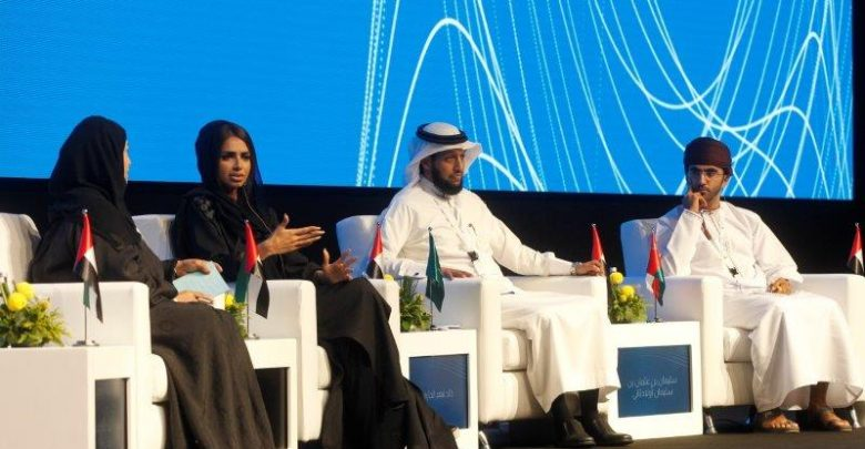 صورة بمشاركة رئيس الجمعية.. مؤتمر الموارد البشرية الخليجي الخامس يناقش تحديات سوق العمل والابتكار (صور)