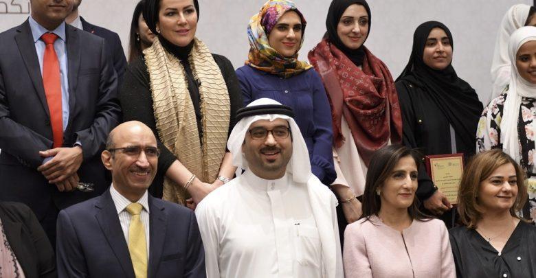 """صورة مؤتمر الحاضنات الخليجي الأول يوصي بإنشاء """"بنك معلومات"""" وتأسيس اتحاد ومؤتمر سنوي دائم"""