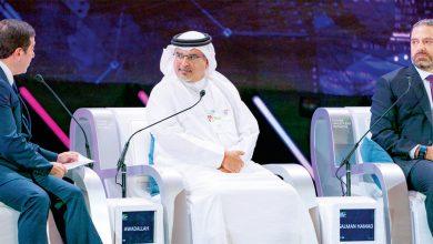 """صورة السلوم: مشاركة البحرين في منتدى الرياض بوفد رفيع المستوى """"رسالة في حد ذاتها"""""""