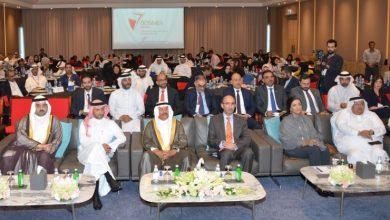صورة وكيل شئون الصناعة يفتتح فعاليات مؤتمر حاضنات ومسرعات الأعمال الخليجي الثاني
