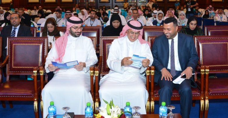 """صورة افتتاح ملتقى """"مايكرو شباب"""" في المنامة تحت شعار """"التطبيقات والمتاجر الإلكترونية"""