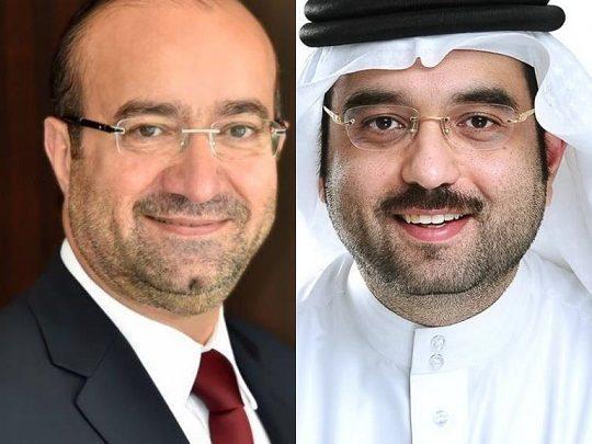 """صورة توفيقي يحاضر بجمعية البحرين لتنمية المؤسسات حول """"دور الإعلام في بناء الصورة الذهنية للشركات التجارية"""""""