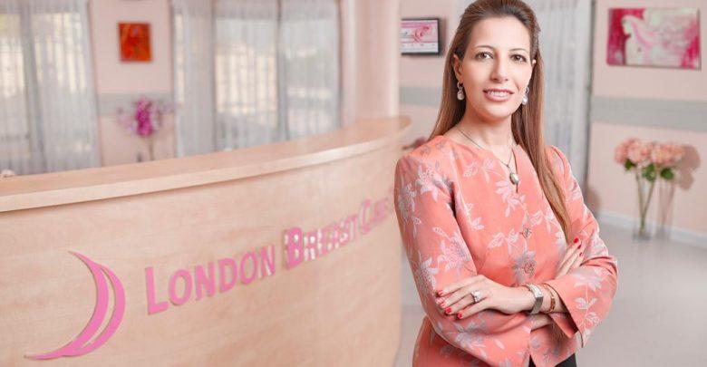 صورة د. سارة الريفي تفوز بجائزة المؤسسة الدولية لتحدي ريادة الأعمال للعام 2020
